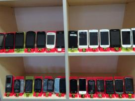 Ivairus Mobilieji Telefonai Nuo 12eur Iki 45eur