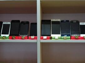 Ivairus Mobilieji Telefonai Nuo 40eur Iki 55eur