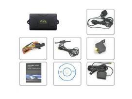 GPS seklys (tracker) su magnetu (iki 60 parų)