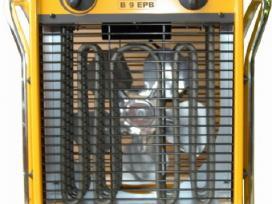 Įvairūs šildytuvai mažiausiomis kainomis Lietuvoje