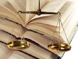 Teisinės paslaugos, fizinio asmens bankrotas