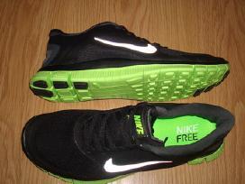 Nike Free Run 4v3 - nuotraukos Nr. 5
