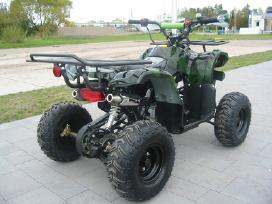 Atv germany 125cc - nuotraukos Nr. 4
