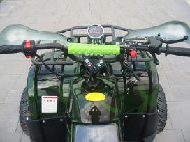 Atv germany 125cc - nuotraukos Nr. 7