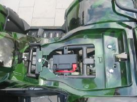 Atv germany 125cc - nuotraukos Nr. 8
