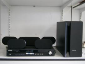 Naujas muzkinis centras Samsung Ht-x 30