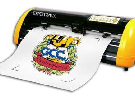 Pjovimo ploteris Gcc expert 61cm