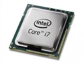 Stacionariu pc cpu intel core i7 (socket 1366)