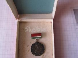 Ltsr apdovanojimas. kolekcijai.zr. foto. - nuotraukos Nr. 3