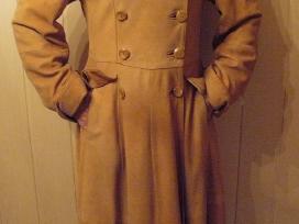 Verstos odos solidus paltas