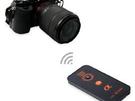 Nuotoliniai fotoaparatų valdymo pulteliai