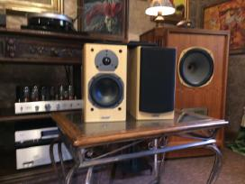 Tannoy mercury mx1