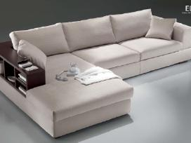 Akcija italiski modernus minksti baldai