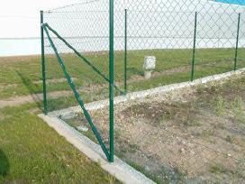 Vielos tinklas tvora miskams sodams ganykloms - nuotraukos Nr. 4