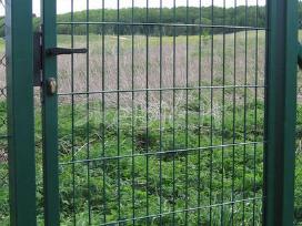 Vielos tinklas tvora miskams sodams ganykloms - nuotraukos Nr. 8