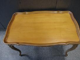 Vintazinis staliukas