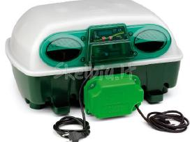 Itališki profesionalus automatiniai inkubatoriai