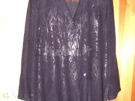 Parduodu nauja juoda suknele su svarkeliu