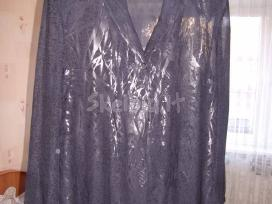 Parduodu nauja juoda suknele su svarkeliu - nuotraukos Nr. 5