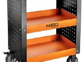 """Įrankių vežimėlis """"Neo"""" 89€"""
