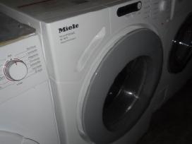 Miele skalbimo masina