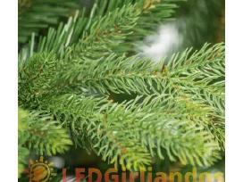Dirbtines Kalėdų eglutes,kaledines girliandos