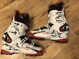 Kopimo-slidinėjimo batai (ski walk, telemark)