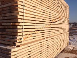 Statybinė konstrukcinė mediena iki 9,0 m ilgio - nuotraukos Nr. 5
