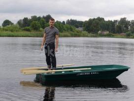 Trimarano tipo valties modelis Latrex 335