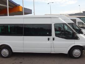 Mikroautobusų Nuoma - nuotraukos Nr. 6