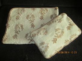 Vaikiška antklodė Merkys,merkio vilnos komplektas