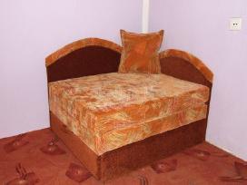 Miegami foteliai - nuotraukos Nr. 5