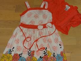 Įvairios suknelės mergaitėms (zara, Old Navy)