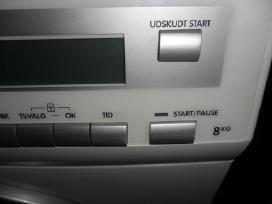 Aeg 8kg skalbimo masina