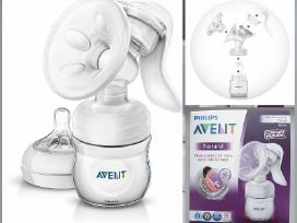 Avent, Tommee Tippee pientraukiams iki -54%