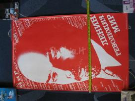 Plakatas. kolekcijai.zr. foto.nr.1