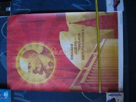 Plakatas. kolekcijai.zr. foto.nr.5 - nuotraukos Nr. 2