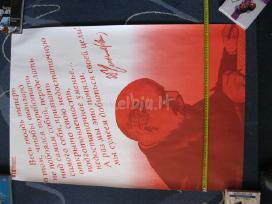 Plakatas. kolekcijai.zr. foto.nr.6 - nuotraukos Nr. 2