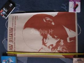 Plakatas. kolekcijai.zr. foto.nr.10