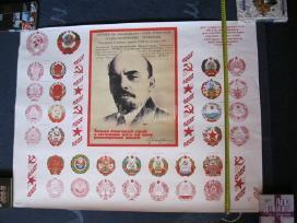 Plakatas. kolekcijai.zr. foto.nr.13 - nuotraukos Nr. 2