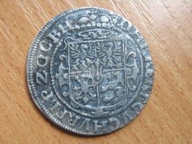 Senovinės monetos, - nuotraukos Nr. 3