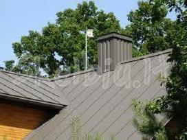 Kokybiskas stogu dengimas, stogo dangos - nuotraukos Nr. 9