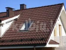 Kokybiskas stogu dengimas