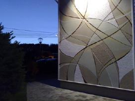 Apdaila, sieninė, tapyba, dekoras, dizainas. - nuotraukos Nr. 6