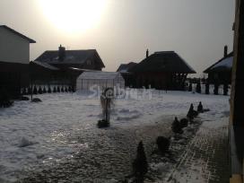 Lietuviški šiltnamiai akcija naujas pamatas - nuotraukos Nr. 4