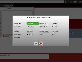 Lexia 3 Full chip V8.18citroen peugeot diagnostika - nuotraukos Nr. 6
