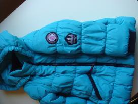 Lindex šilta striukė, 98 cm