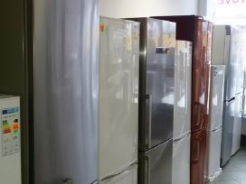 Šaldikliai electrolux husqvarna qt3150 w gm 330 f