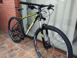 Cube 29r ir Specialized 29r . 2vnt.