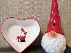 Nauji, orginalūs Kalėdiniai siuvenyrai